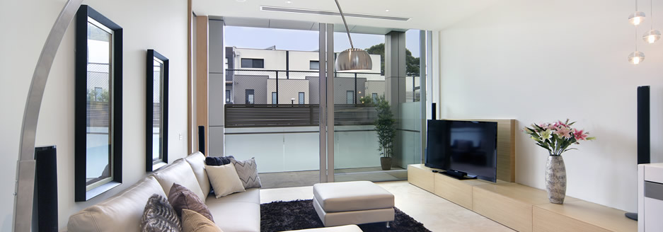 Melbourne Serviced Apartments | Westprecinct Residences